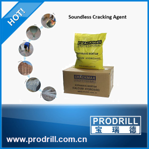 Breakag Non Explosive Demolition Agent