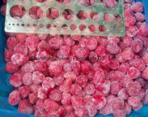 2017 Chinese Frozen Strawberry with Best Quality
