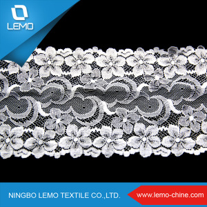 Lemo Lingerie Indian Lace Trim, Imported Lace