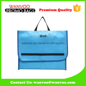Wholesale Polyester Tote School Book Bag