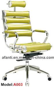 New Deigned Office Furniture Metal Swivel Office Chair (RFT-A003)