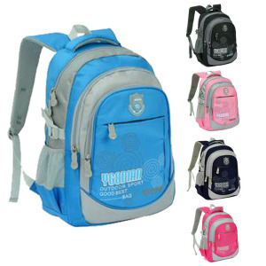 Children School Bags for Girls Boys Character