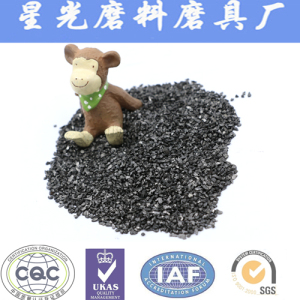 Low Sulphur Carbon Raiser Calcined Anthracite Manufacturers
