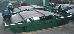 High Quality Self-Discharge Electromagnetic Separator