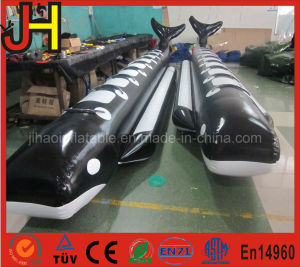 Customized Inflatable Boat for Sale