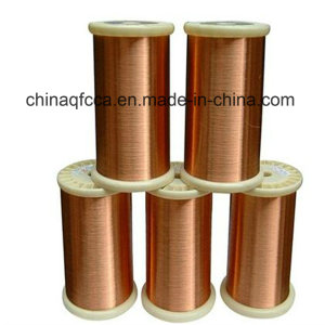 Special Magnet Wire for Audio Coil