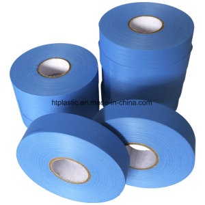 PVC Blue Color Tape Used for Agriculture Supplier