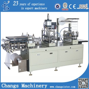 Sbcl Series Customized Automatic Plastic Injection Moulding Thermoforming Machine for Plastic Cup Pr