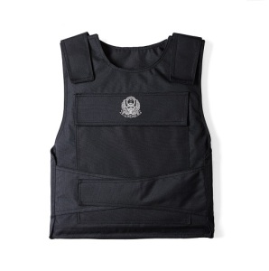 Aramid Military Armored Bulletproof Vest for Police