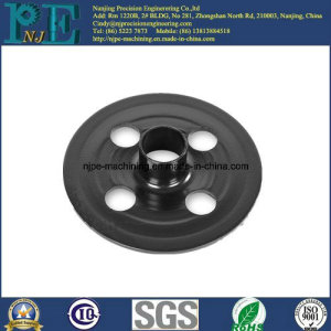 Precision Aluminum Alloy Machined Forging Flanges