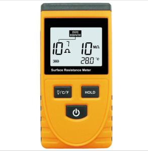 Digital Surface Resistance Meter Amf065