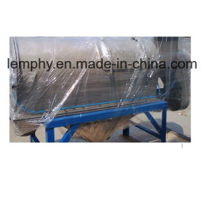 Airflow Centrifugal Sifter for Cassava Flour