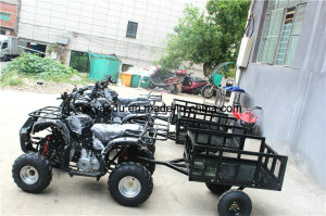 150cc/200cc Newest Farm ATV for Adult with Reverse Gear Hot Sale