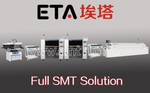 8 Zones Reflow Oven for LED Flexible Stip (A800)