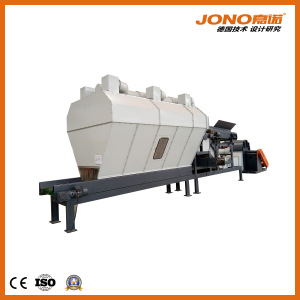 1FFX650 Air Separator for MSW