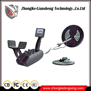 Portable Security Products Underground Metal Detector