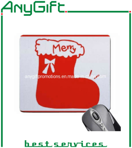 Mouse Mat with Customized Color and Logo