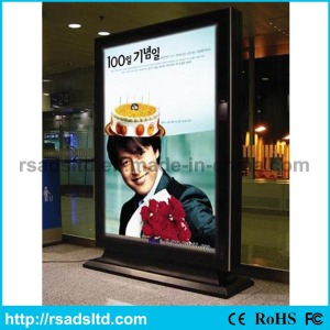 Scrolling Light Box LED Sign with Ce Certificate