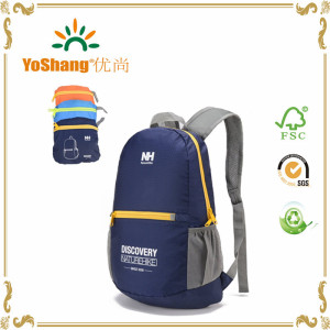 Travel Packable Daypack Backpacks Hiking Camping Handy Foldable Backpack